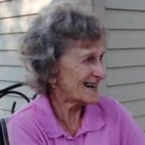 Mrs. Dorothy C. Alexander