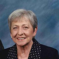 Martha Marie Kellogg