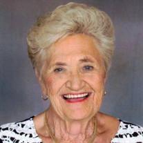 Judy Frances Fisk
