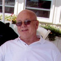 Mr. Dale E. Ward