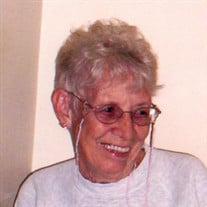 Billie Carroll Allman