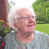 Adele K. Haines