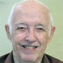 Martin Roy Davis
