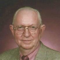 Miller W. McCormack