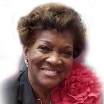 Evangelist Patricia Ann Taylor