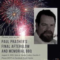 Paul C. Prather