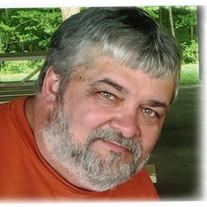 Gary Michael Locklear