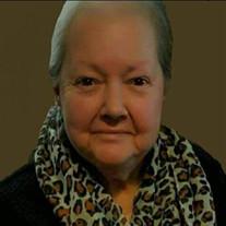 Marie R Goddard