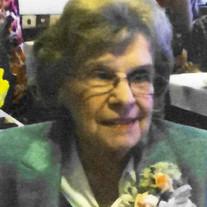 ANNE C GERRES