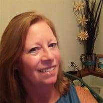 Sandra Kay Hergenreter