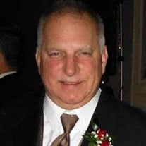 Richard Allen Pankow