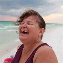 Shelia Ann Owens
