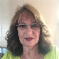 Joan Louise Cary