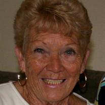 Delores Ann Williams