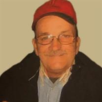 Barry Kenneth Webb