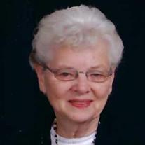 Mary Lee F. Laudick