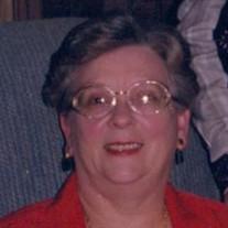 Marcia Lee Pritchard