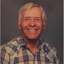 John F. Harrison