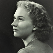 June Marie Nealy