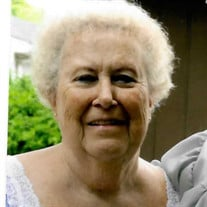 Judith Ann Rubino