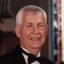 Mr. Charles Eugene Johnson