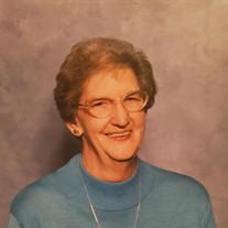 Marion Esther Beaudreau