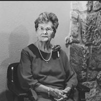 Nancy Lee Warner