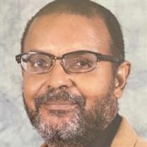 Dr. Eric Berkley Dobson