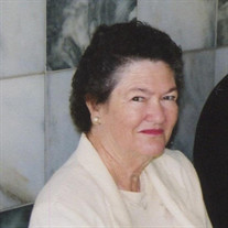 Mary Marguerite Phillips