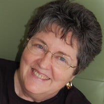 Connie Marie Fahrion