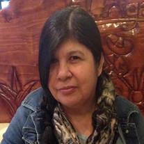 Maria Magdalena Alvarez