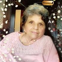 Clara Aurora Medina Galban