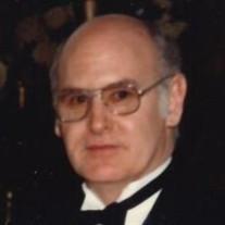 Bernard J. (Jim) Cambridge