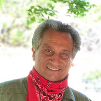 Raul Rodriguez Villarreal