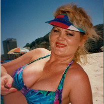 Valerie Lynne Kiley