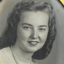 Shirley Parker Johnson
