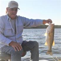 Mr. Bobby Dale Davis