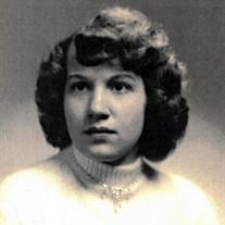 Doris Hissey