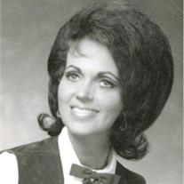 Lucretia Ann Mashia