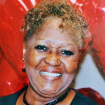 Mrs. Beverly Jane Jenkins