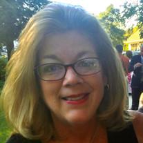 Susan Kay Marshall