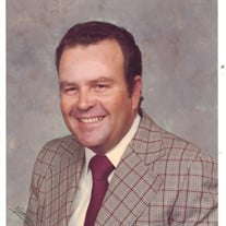 Michael J. Favre, Sr.