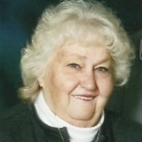 Nancy Reiger