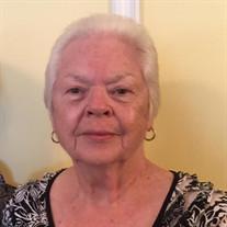Virginia Sue Ritchey