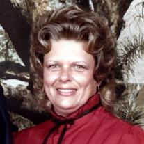 Margaret Stonecipher