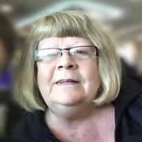 Charlotte Ann Hehr