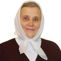 Anna Pidgorodetskaya