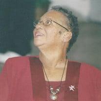 Gladys Jones Morris