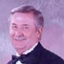 Larry Banks Elliott