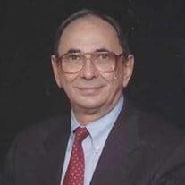 Everett Charles Rampey